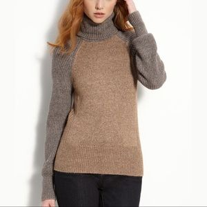 Tory Burch Melinda Turtleneck Sweater Size M